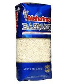 Mahatma Basmati