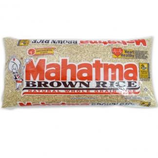 Mahatma Brown Rice