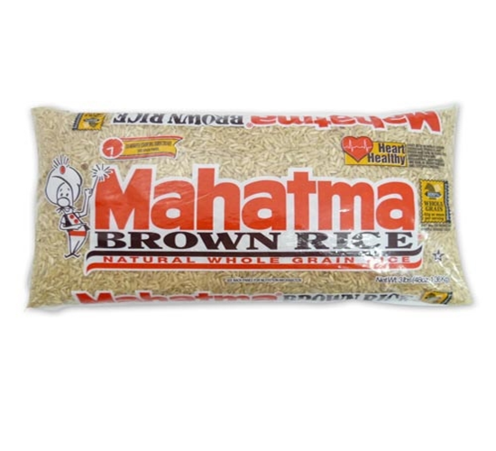 Mahatma Brown Rice