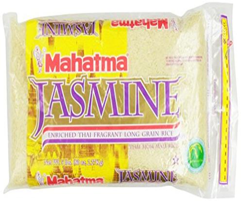 Mahatma Jasmine Enriched Thai