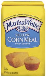 Martha White Yellow Corn Meal