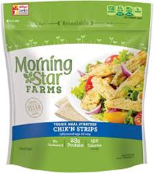 Morning Star Chicken Strips