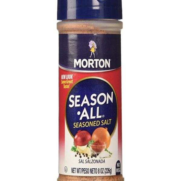 Morton Season All Season Salt