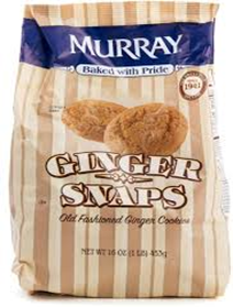 Murry Ginger Snaps