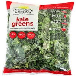 Natures Greens Kale Greens