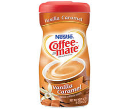 Nestle Vanilla Caramel Coffee-Mate Powder