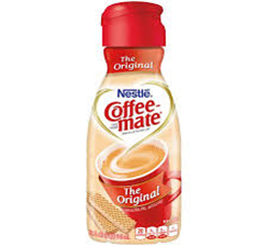 Nestle original Coffee-Mate Liquid