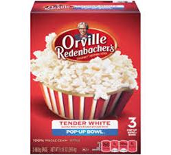 Orville Tender White