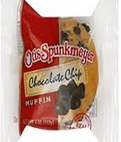Otis Spunkmeyer Chocolate Chip