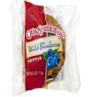 Otis Spunkmeyer Wild Blueberry