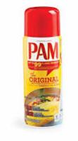 Pam Original No-Stick Cooking Spray