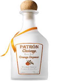 Patron Citronge Tequila