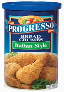 Progresso Italian Style