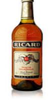 Ricard 45 Pastis de Marseilles