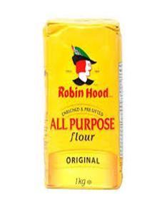 Robin Hood All Purpose