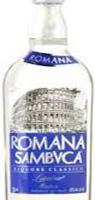 Romana Sambuca Liquore Classico
