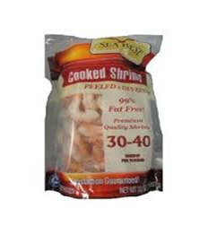 Sea Best Cooked Shrimp