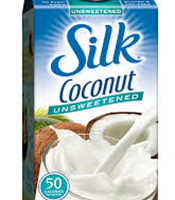 Silk Coconut