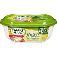 Smart Balance Spreadable Non-GMO Oil