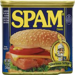 Spam Original