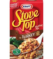 Stove Top Turkey