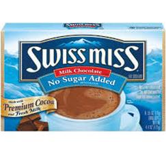 Swiss Miss No Sugar Added