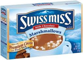 Swiss Miss with Marshmallow