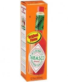 Tabasco Sauce Original Flavor