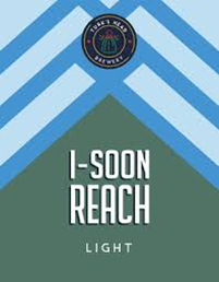 Turks Head I-SOON-REACH Light Beer