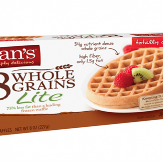 Vans Waffle 8 Whole Grain Lite