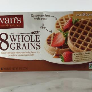 Vans Waffle 8 Whole Grain Organic