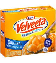 Velveeta Shells & Cheese Original