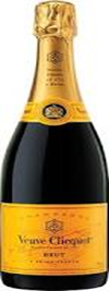 Veuve Clicquot Yellow Label Brut
