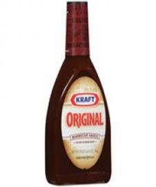 kraft Original BBQ Sauce
